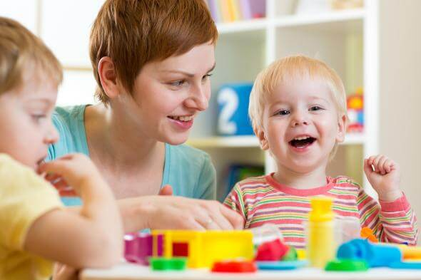FREE WEBINAR: Understanding Your Child's Personality – July 29, 2021